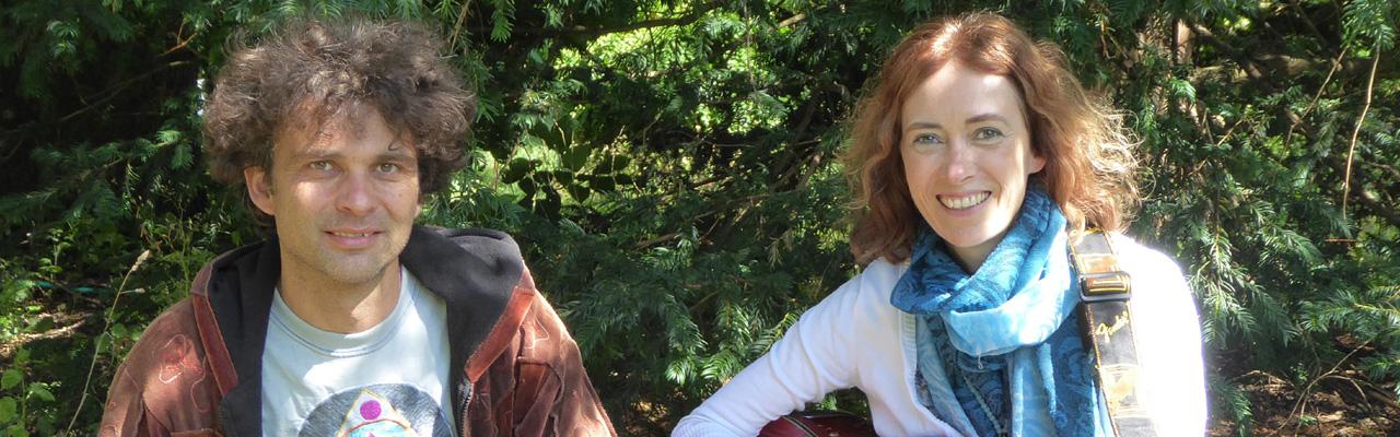 Danilo Ananda Steinert – Produzent / Musiker / Yogalehrer